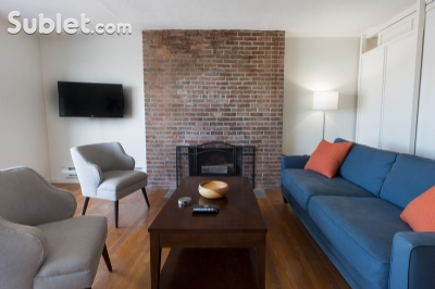 Image 5 furnished 1 bedroom Apartment for rent in Back Bay, Boston Area