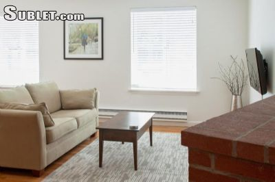 Image 2 furnished Studio bedroom Apartment for rent in Back Bay, Boston Area