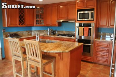 Image 2 furnished 3 bedroom House for rent in Woodland Hills, San Fernando Valley