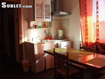 Image 2 furnished 1 bedroom Apartment for rent in Montecatini-Terme, Pistoia