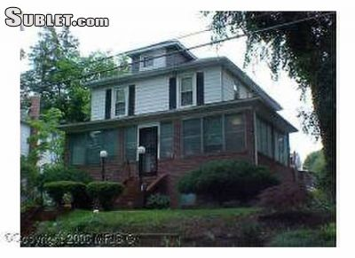 House for Rent in Baltimore City