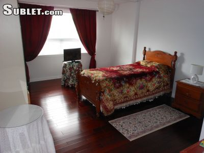 Image 3 Furnished room to rent in North York, Toronto Area 1 bedroom Dorm Style