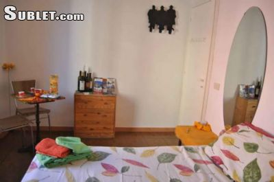 Image 3 Furnished room to rent in Prenestino Labicano, Roma (City) 4 bedroom Apartment