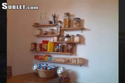 Image 5 Furnished room to rent in Prenestino Labicano, Roma (City) 4 bedroom Apartment