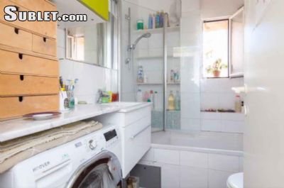Image 7 Furnished room to rent in Prenestino Labicano, Roma (City) 4 bedroom Apartment