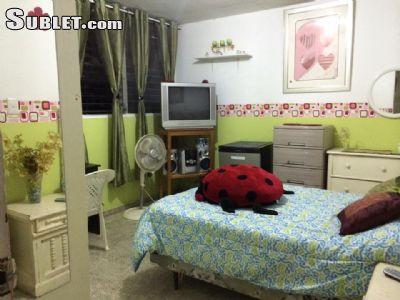Image 3 Furnished room to rent in San Salvador, San Salvador 1 bedroom Dorm Style