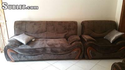 Image 1 either furnished or unfurnished 2 bedroom House for rent in Kampala, Uganda