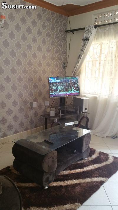 Image 2 either furnished or unfurnished 2 bedroom House for rent in Kampala, Uganda