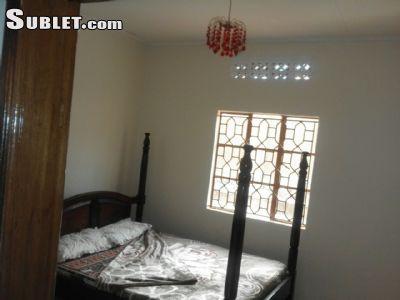Image 3 either furnished or unfurnished 2 bedroom House for rent in Kampala, Uganda