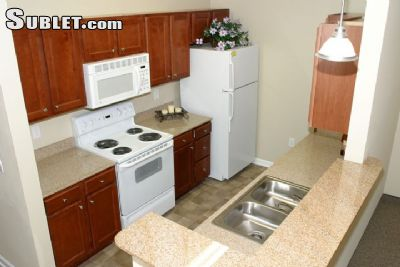 Image 2 Furnished room to rent in Greensboro, Guilford (Greensboro) 4 bedroom Apartment