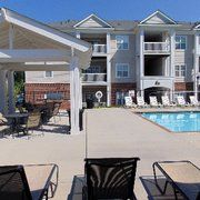 Image 4 Furnished room to rent in Greensboro, Guilford (Greensboro) 4 bedroom Apartment