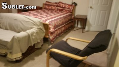Image 6 Furnished room to rent in North York City Centre, North York Studio bedroom Loft