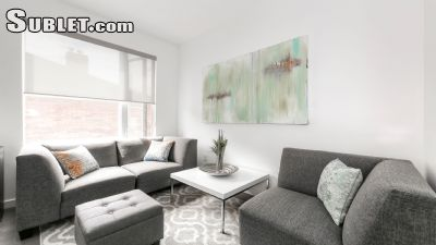 Image 6 furnished 2 bedroom Apartment for rent in York, Toronto Area