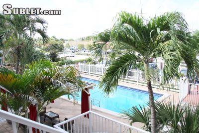 1 bedroom Fort Lauderdale