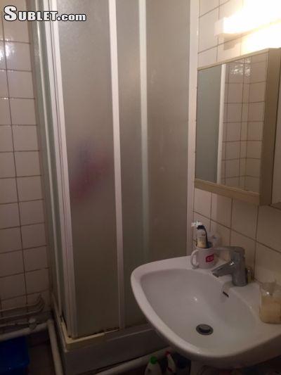 Image 5 furnished Studio bedroom Apartment for rent in 15th-arrondissement, Paris