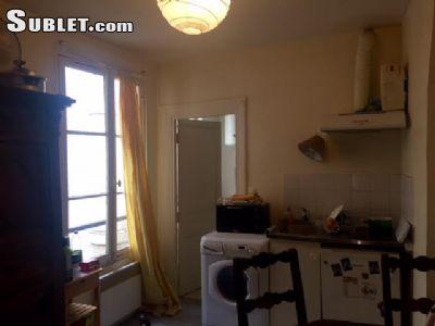 Image 8 furnished Studio bedroom Apartment for rent in 15th-arrondissement, Paris