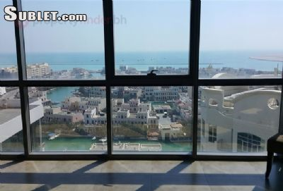 Image 1 furnished 3 bedroom Apartment for rent in Jazirat al Muharraq, Al Hadd