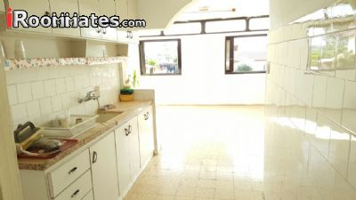 Image 1 Furnished room to rent in Tel Aviv-Yafo, Tel Aviv 3 bedroom Apartment