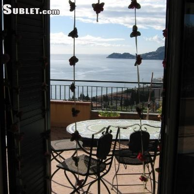 Image 1 furnished 2 bedroom Apartment for rent in Taormina, Messina