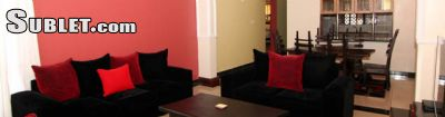Image 1 furnished 2 bedroom Apartment for rent in Nairobi, Kenya