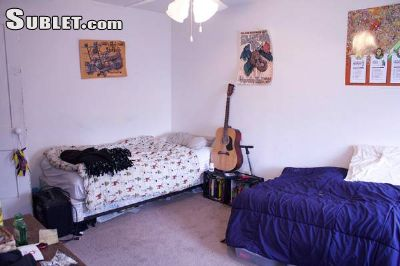 Image 1 Furnished room to rent in Near West (campus), Madison 3 bedroom House