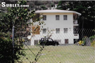 Image 4 furnished 1 bedroom Apartment for rent in Saint George, Grenada