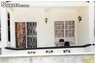 Image 5 furnished 1 bedroom Apartment for rent in Saint George, Grenada