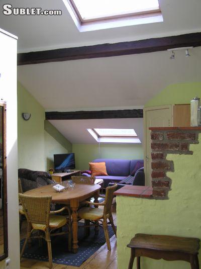 Image 5 furnished 2 bedroom Loft for rent in Liege, Liege