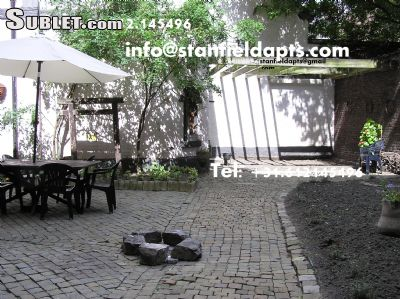 Image 9 furnished 2 bedroom Loft for rent in Liege, Liege