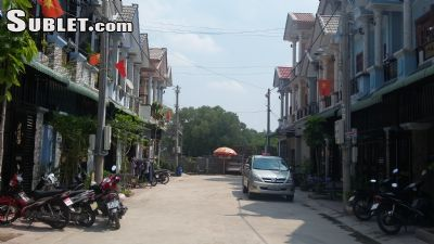 Image 1 unfurnished 2 bedroom House for rent in Di An, Binh Duong