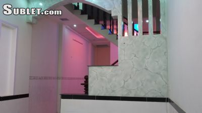 Image 5 unfurnished 2 bedroom House for rent in Di An, Binh Duong