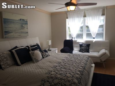 Image 5 furnished 3 bedroom Apartment for rent in Aventura, Miami Area