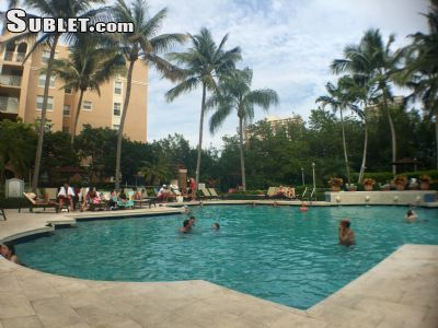 Image 9 furnished 3 bedroom Apartment for rent in Aventura, Miami Area