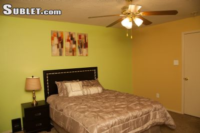 Image 6 unfurnished 3 bedroom House for rent in Katy, NW Houston