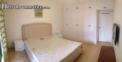 Image 3 Furnished room to rent in Huangpu, Shanghai Proper 3 bedroom Apartment