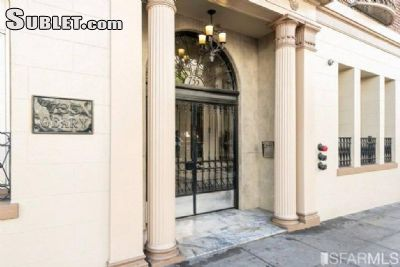 Image 2 furnished 1 bedroom Apartment for rent in Lower Nob Hill, San Francisco