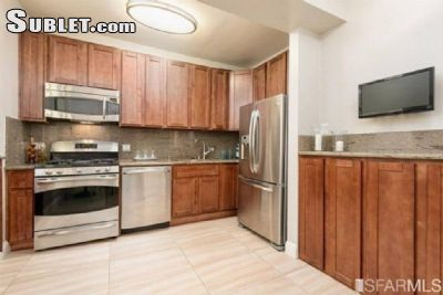 Image 6 furnished 1 bedroom Apartment for rent in Lower Nob Hill, San Francisco
