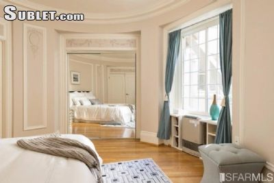 Image 8 furnished 1 bedroom Apartment for rent in Lower Nob Hill, San Francisco