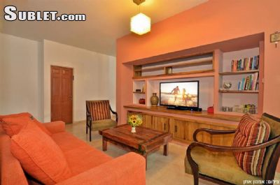 Image 5 furnished 5 bedroom House for rent in Western Galilee, North Israel