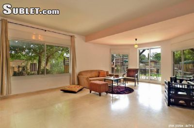 Image 9 furnished 5 bedroom House for rent in Western Galilee, North Israel