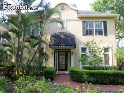Image 1 unfurnished 4 bedroom House for rent in Tampa, Hillsborough (Tampa)