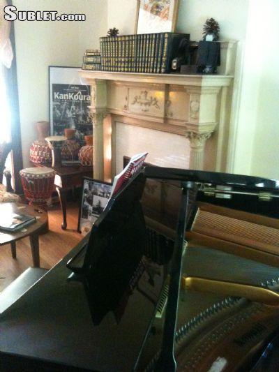 Image 9 furnished 4 bedroom Hotel or B&B for rent in Columbia Hts-Shaw, DC Metro