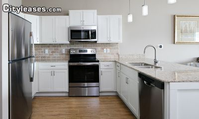 Image 6 unfurnished 1 bedroom Apartment for rent in Liberty, Kansas City Area