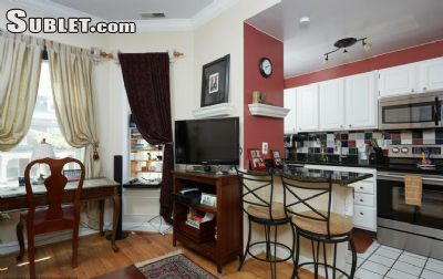 Image 2 furnished 1 bedroom Apartment for rent in Adams Morgan, DC Metro