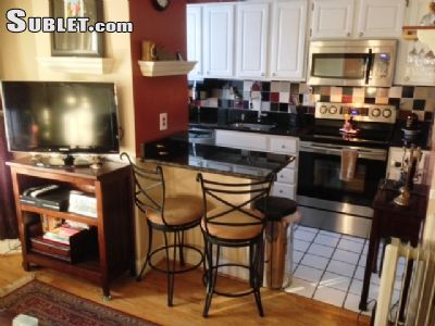 Image 7 furnished 1 bedroom Apartment for rent in Adams Morgan, DC Metro