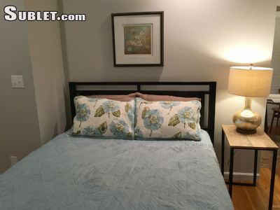 Back Bay Furnished 1 Bedroom Apartment For Rent 3990 Per Month Rental Id 279834