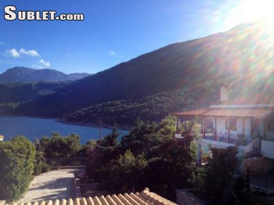 Image 1 furnished 4 bedroom House for rent in Loutraki-Perachora, Corinthia