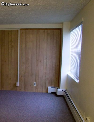 Image 3 unfurnished Studio bedroom Apartment for rent in Fairbanks North Star, Interior