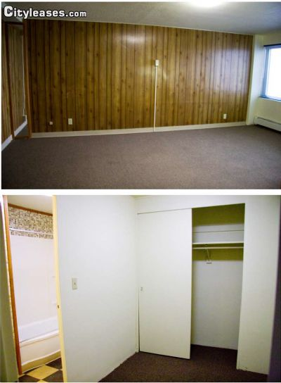 Image 4 unfurnished 1 bedroom Apartment for rent in Fairbanks North Star, Interior