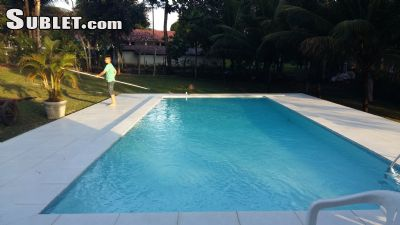 Image 1 furnished 3 bedroom House for rent in Litoral Sul, Paraiba